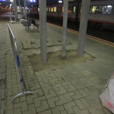 Bahnhof St. Valentin